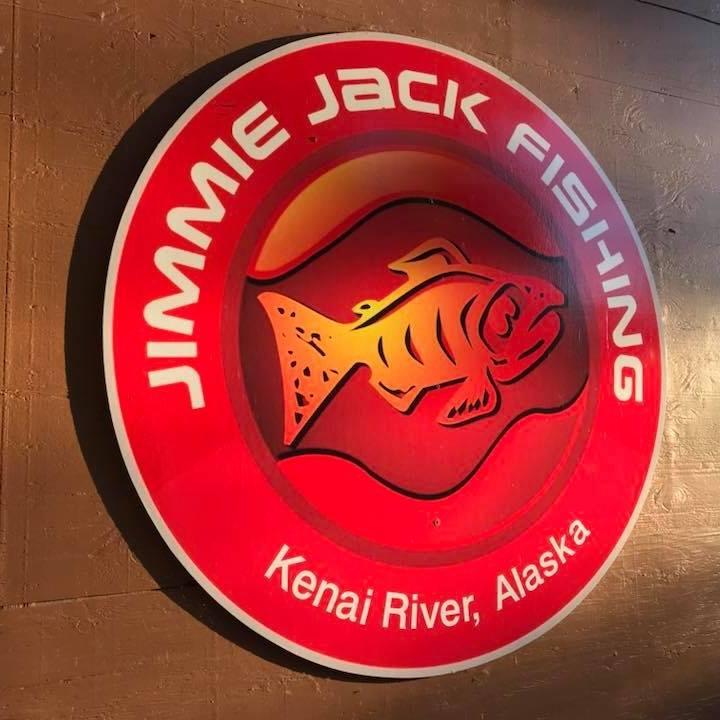 Jimmie Jack's Alaska Fishing Lodges