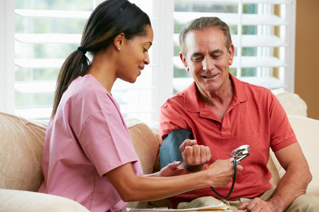 1st Choice Home Health Care, Inc.