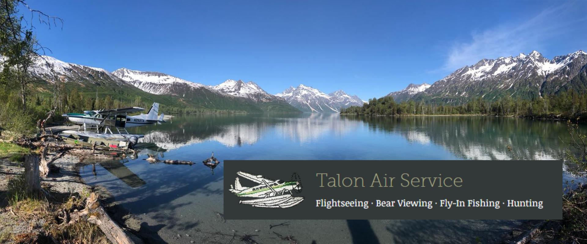 Talon Air Service