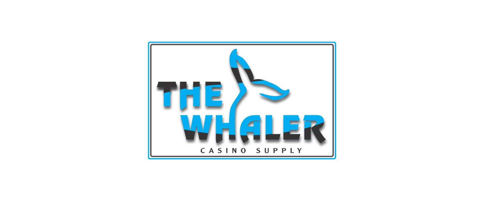 Whaler Casino Supply