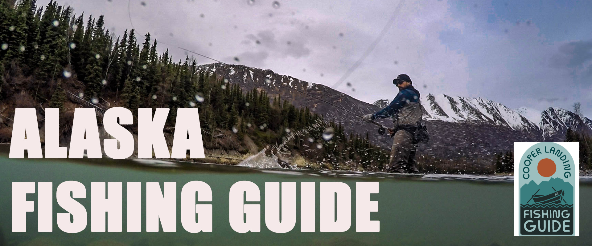 Cooper Landing Fishing Guide, LLC