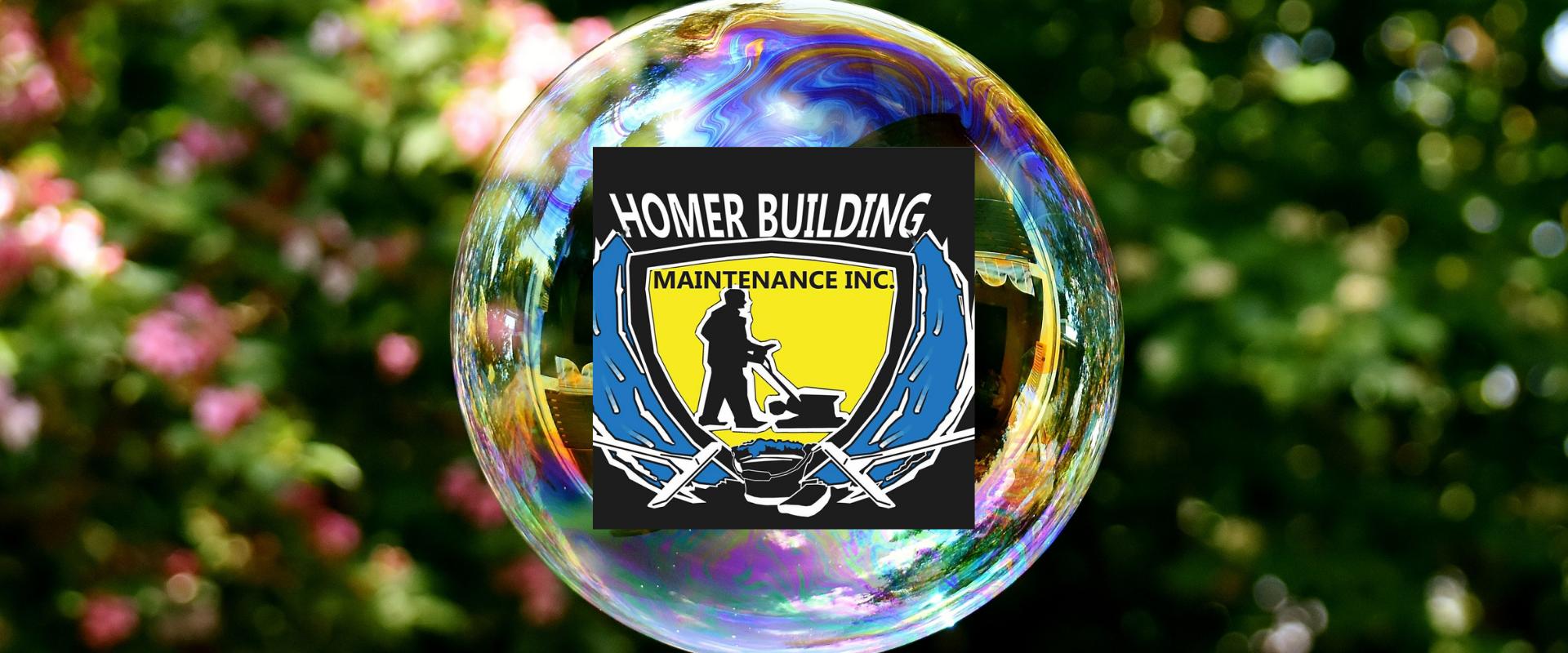 Homer Building Maintenance
