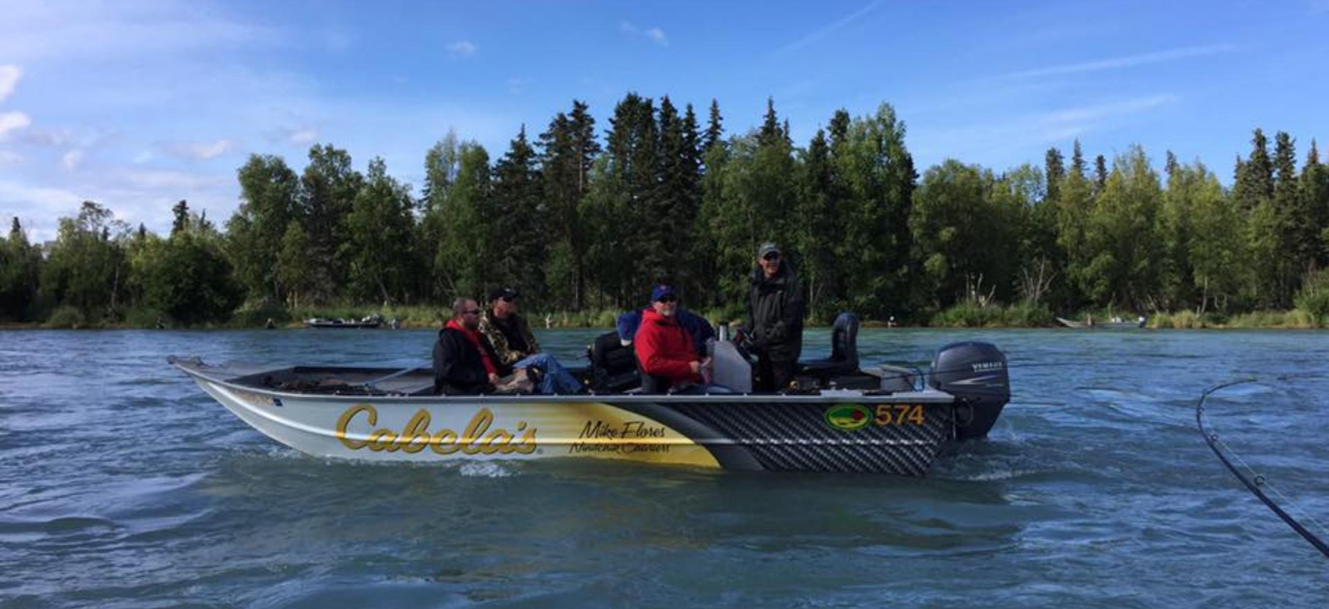 Soaring Eagle Lodge Fishing & Adventures, LLC