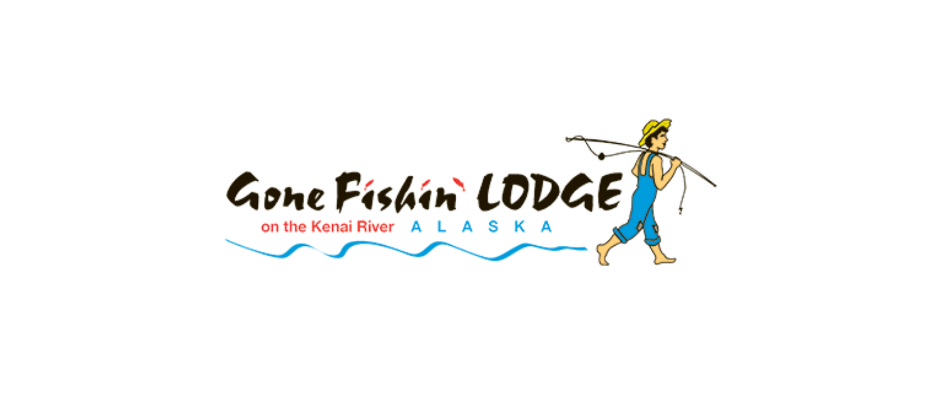 Gone Fishin' Lodge