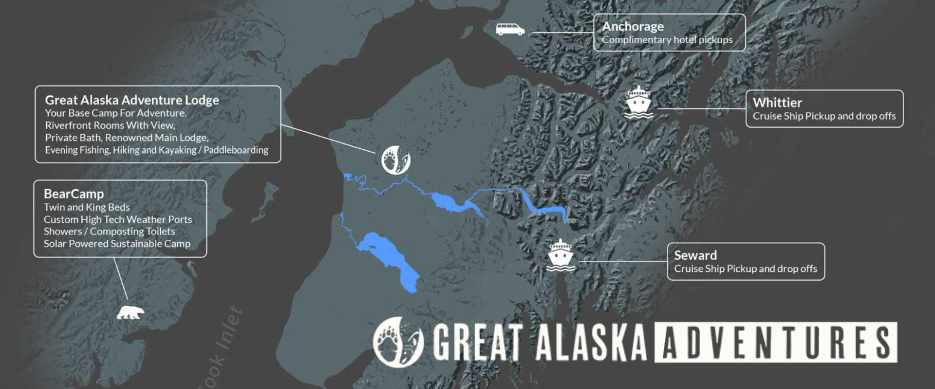 Great Alaska Adventures