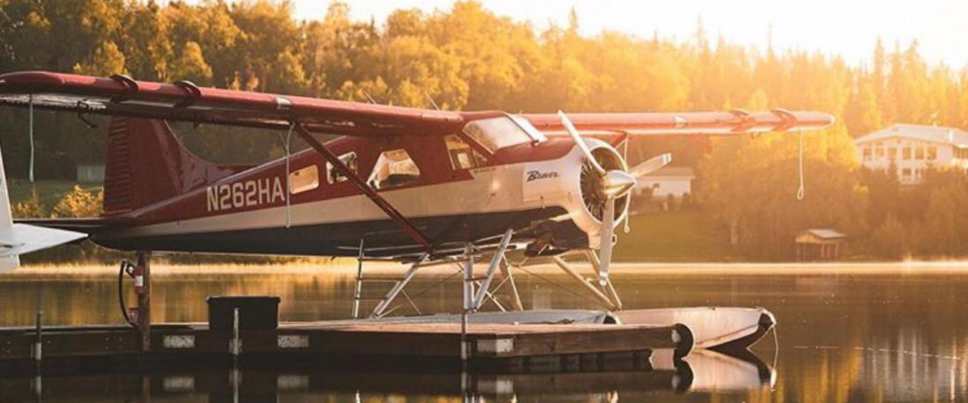 High Adventure Air Charters