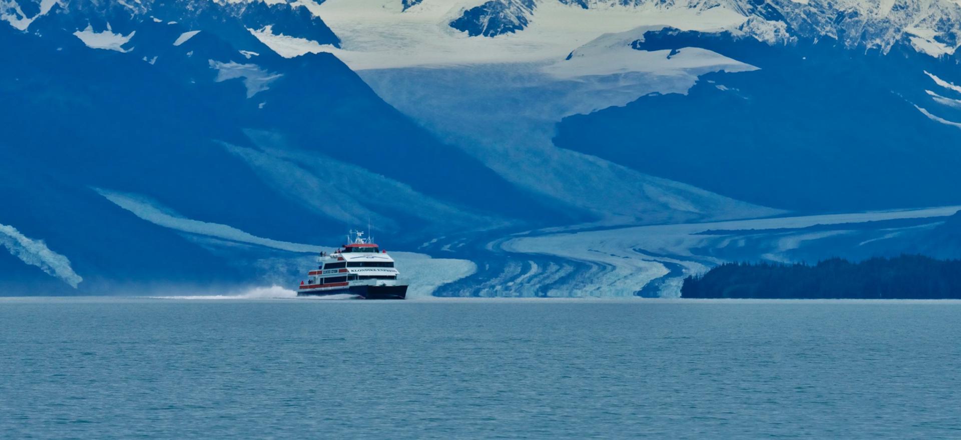 Phillips Cruises & Tours, LLC – 26 Glacier Cruise
