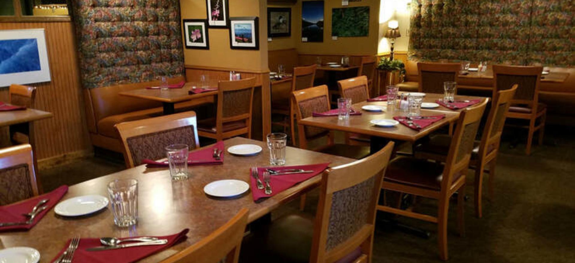 Mykel's Restaurant
