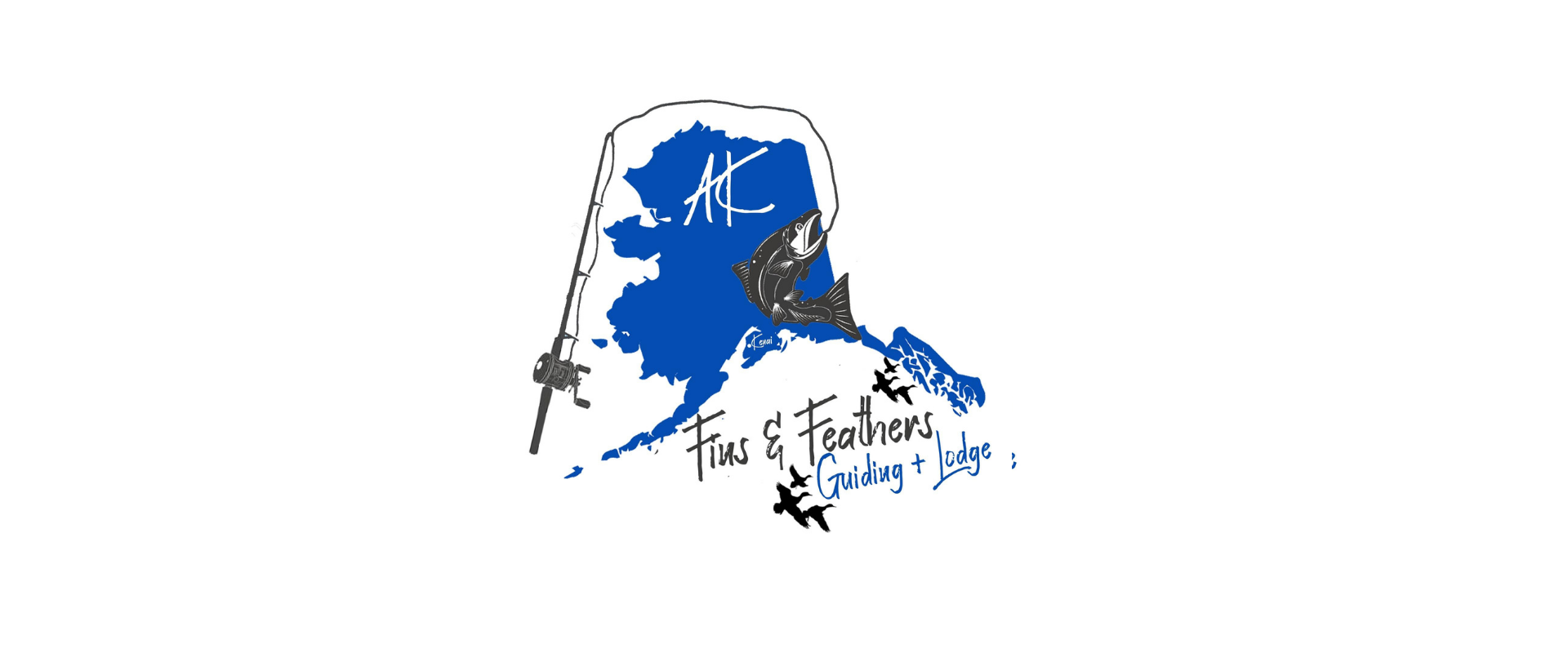 AK Fins and Feathers Guiding & Lodging