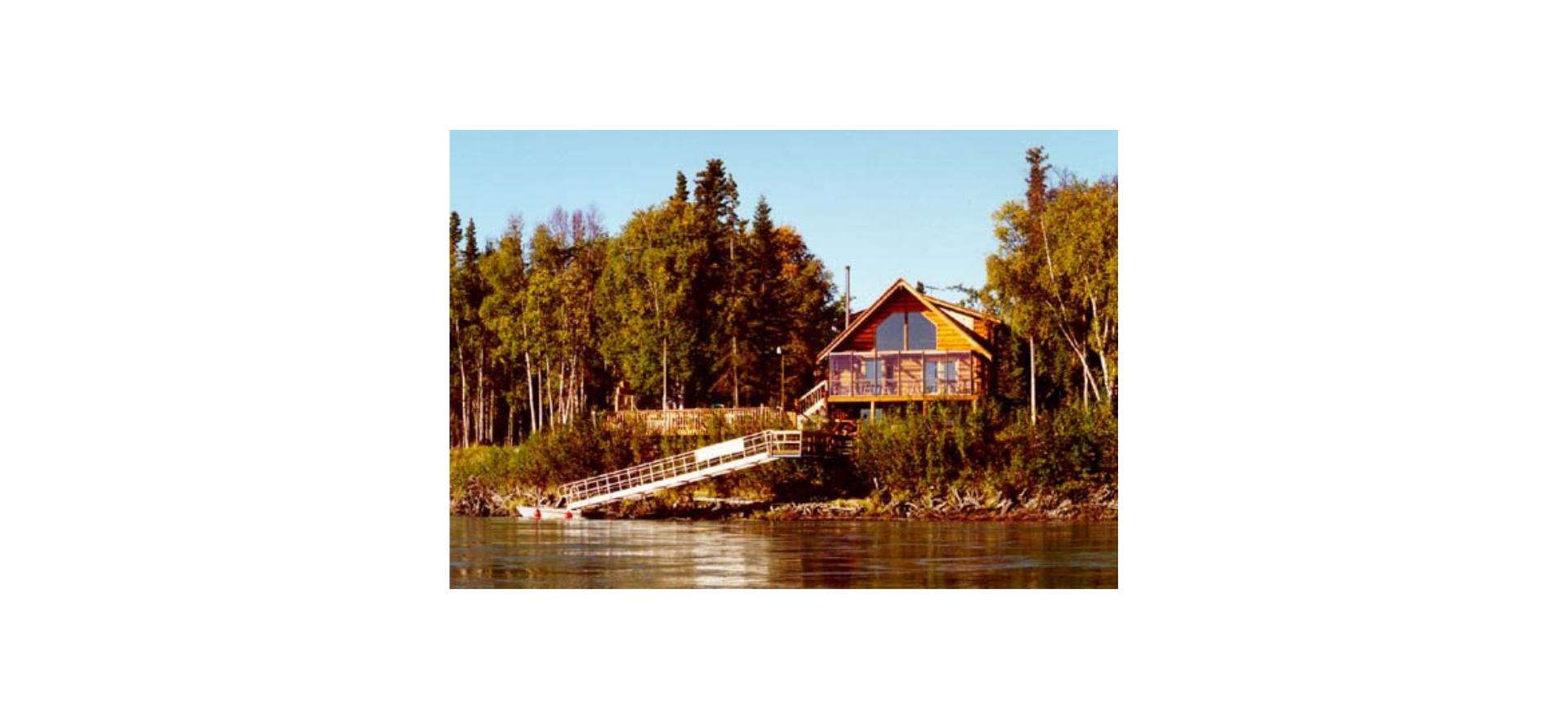 Alaska Chinook Lodge