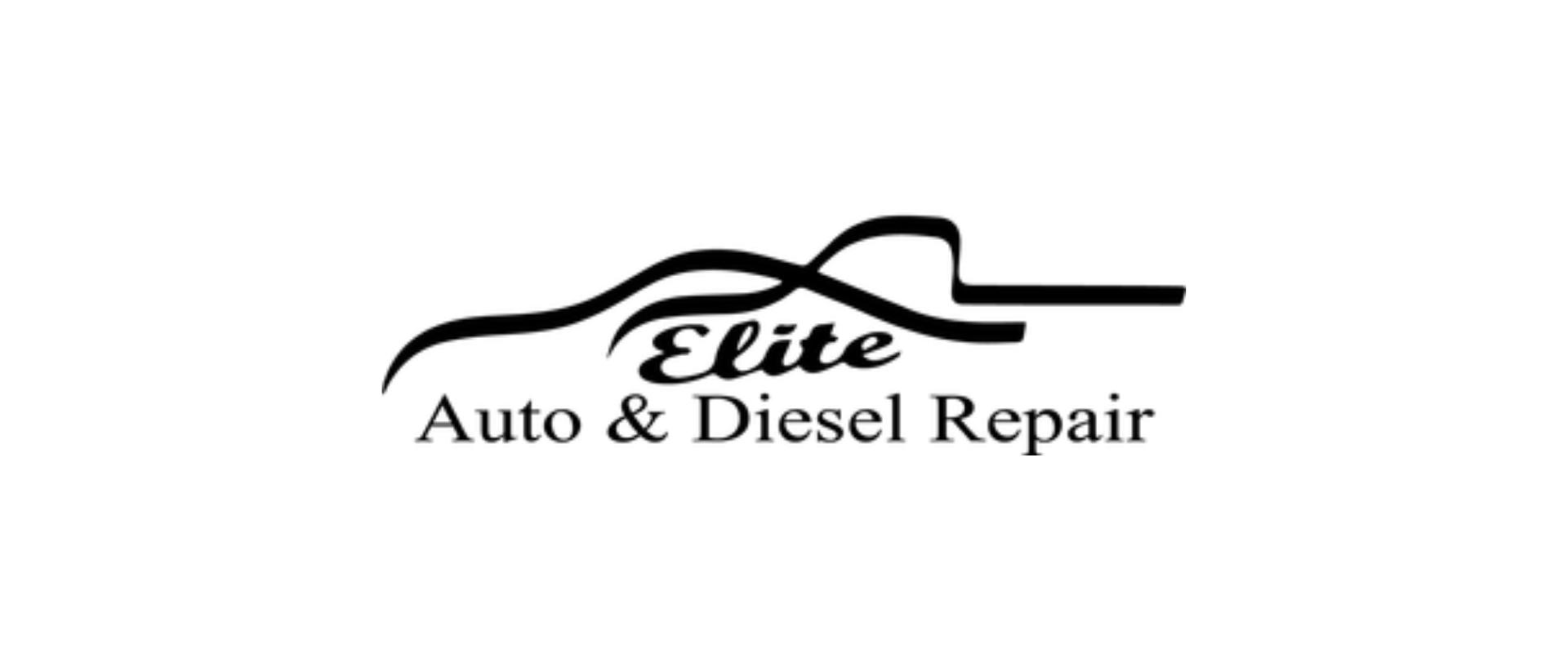 Elite Auto & Diesel Repair, Inc.