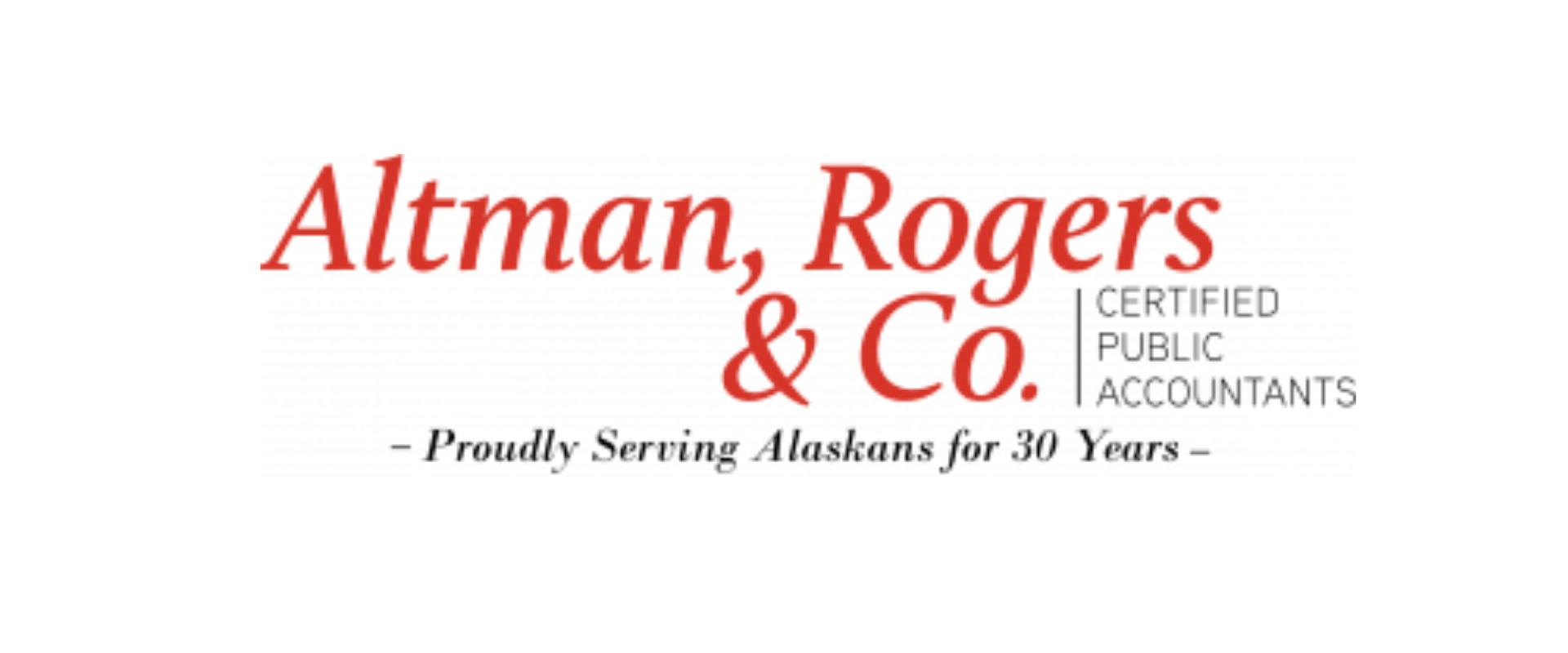 Altman, Rogers & Co.