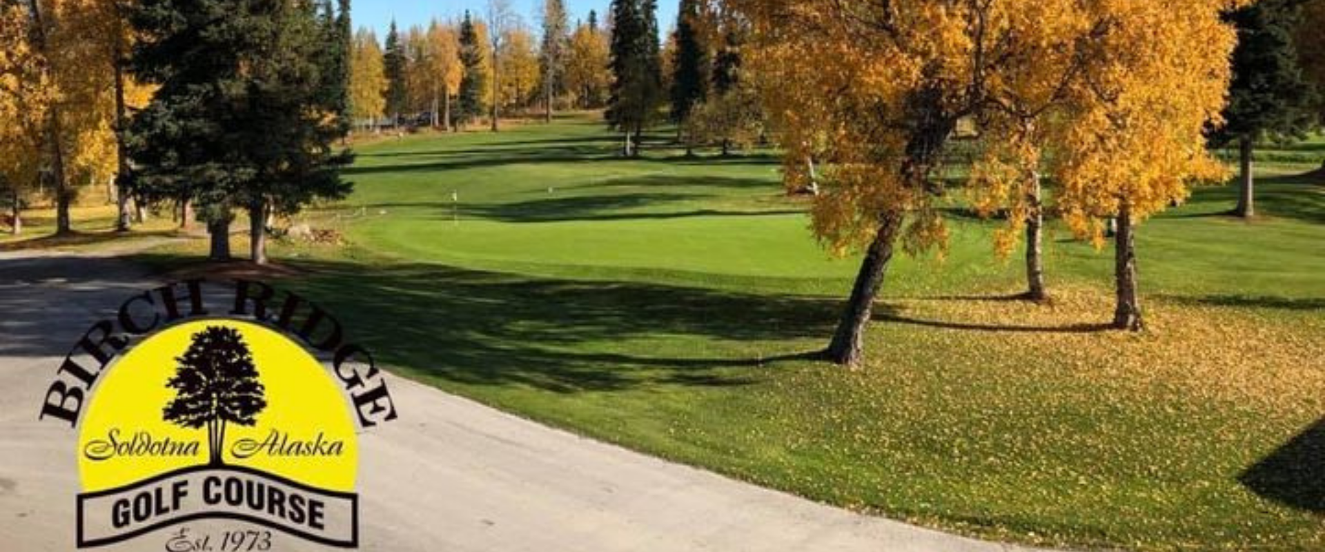 Birch Ridge Golf Course & Cottages