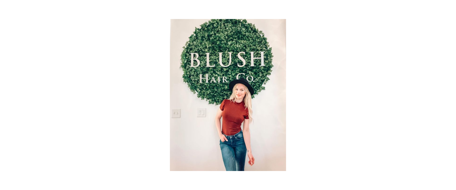 Blush Hair and Makeup Boutique