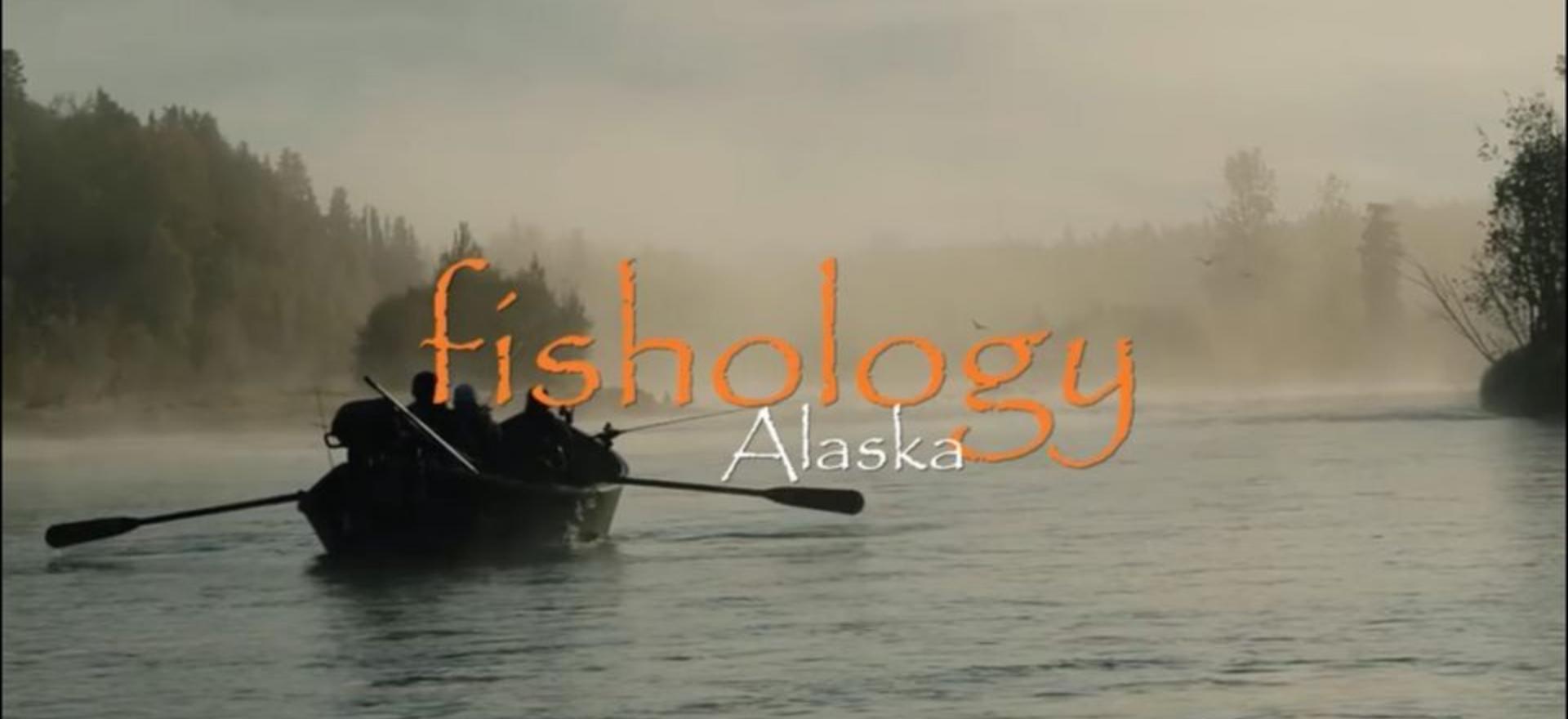 Fishology Alaska