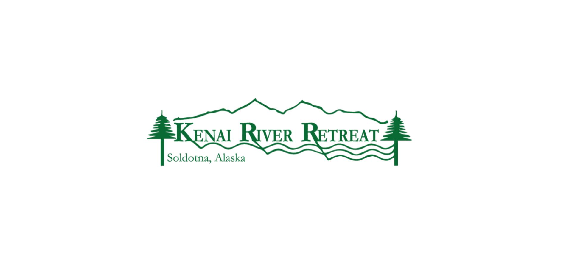 Kenai River Retreat