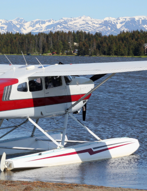 Flyout Charters
