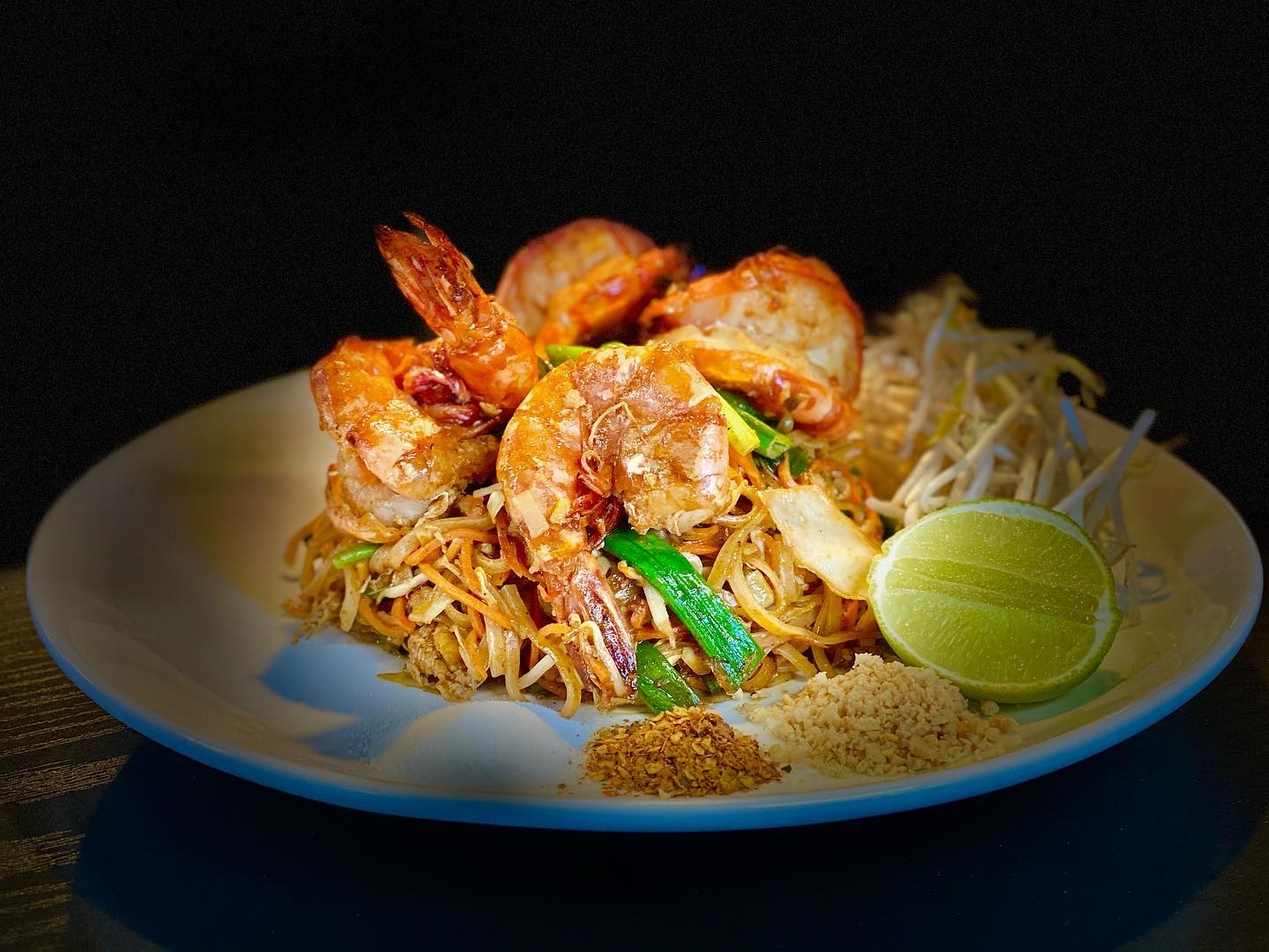 Siam Noodles and Food